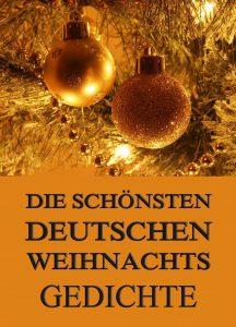 Die schönsten deutschen Weihnachtsgedichte