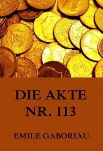 Die Akte Nr. 113