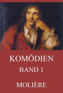Molière Komödien, Band 1