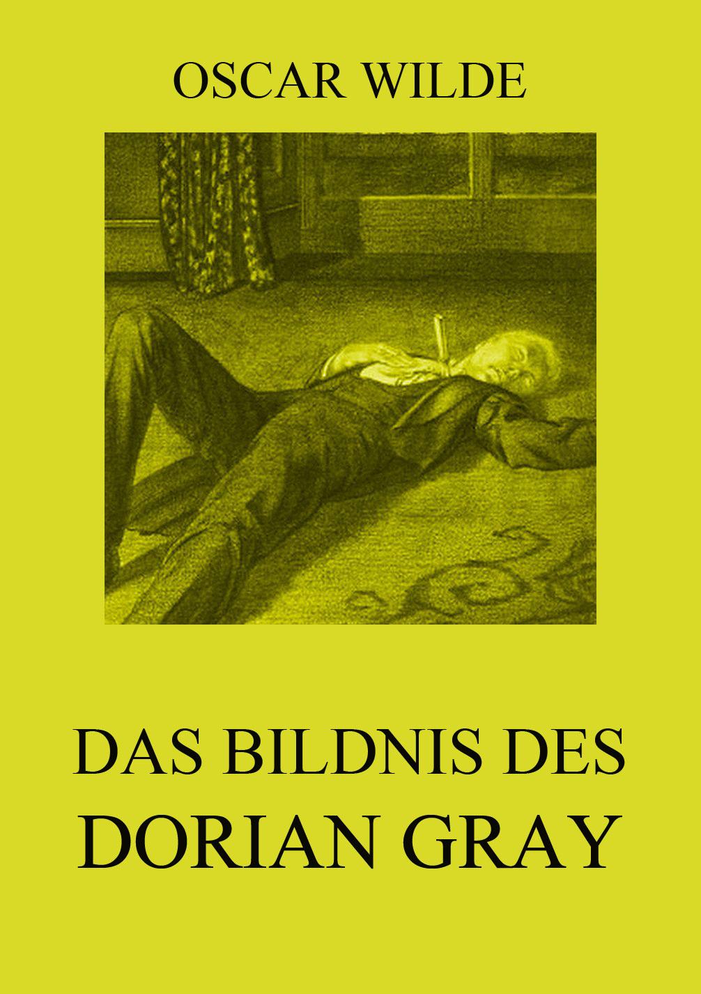 Bildnis Des Dorian Grey
