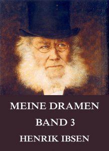 Meine Dramen Band 3