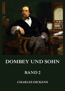 Dombey und Sohn Band 2.