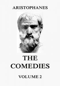 The Comedies, Vol. 2