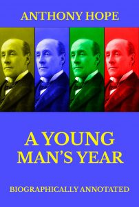 A Young Man's Year