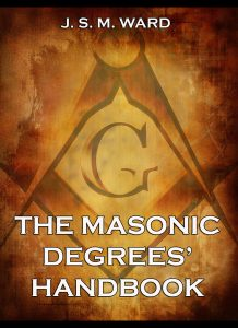 The Masonic Degrees' Handbook