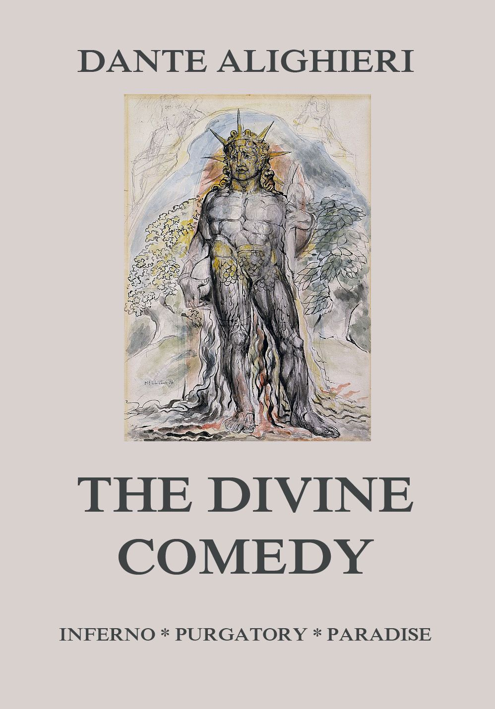 divine comedy and candide This is a true adaptation, not a translation, and one in which the graphics do more of the storytelling than the text chwast's illustrations carry the main content of the divine comedy while.