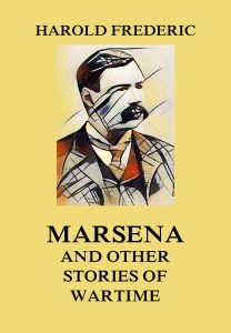 Marsena (and other stories of wartime)