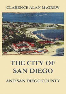 The City of San Diego and San Diego County