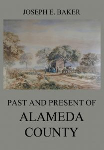 Past and Present of Alameda County