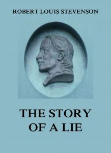 The Story of a Lie