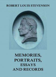Memories, Portraits, Essays and Records