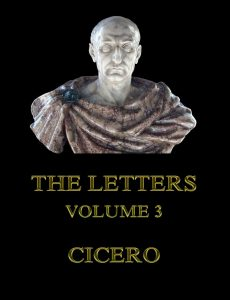 The Letters Volume 3
