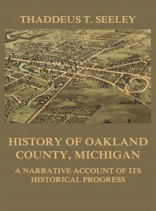 History of Oakland County, Michigan