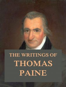 The Writings of Thomas Paine