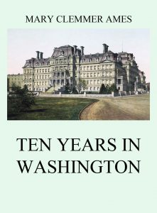 Ten Years In Washington